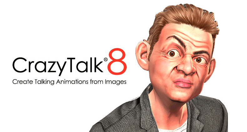 Crazy Talk - best video animation software