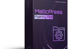 maticpress review