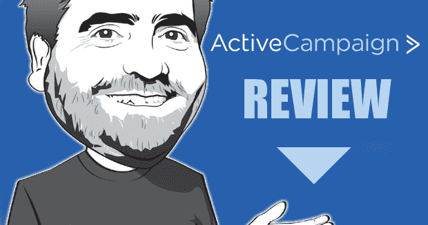Active Campaign Review